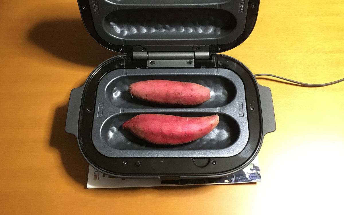 焼き芋メーカー WFS-100