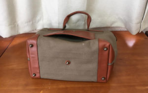 bag rabp itumo mini bero